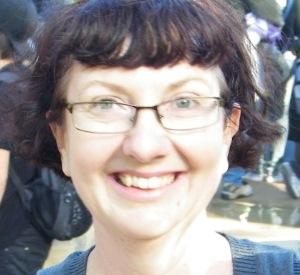 Assoc. Prof. Fiona Fidler