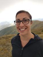 Dr Pia Lentini